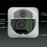 Mac Mini met nieuwe processors