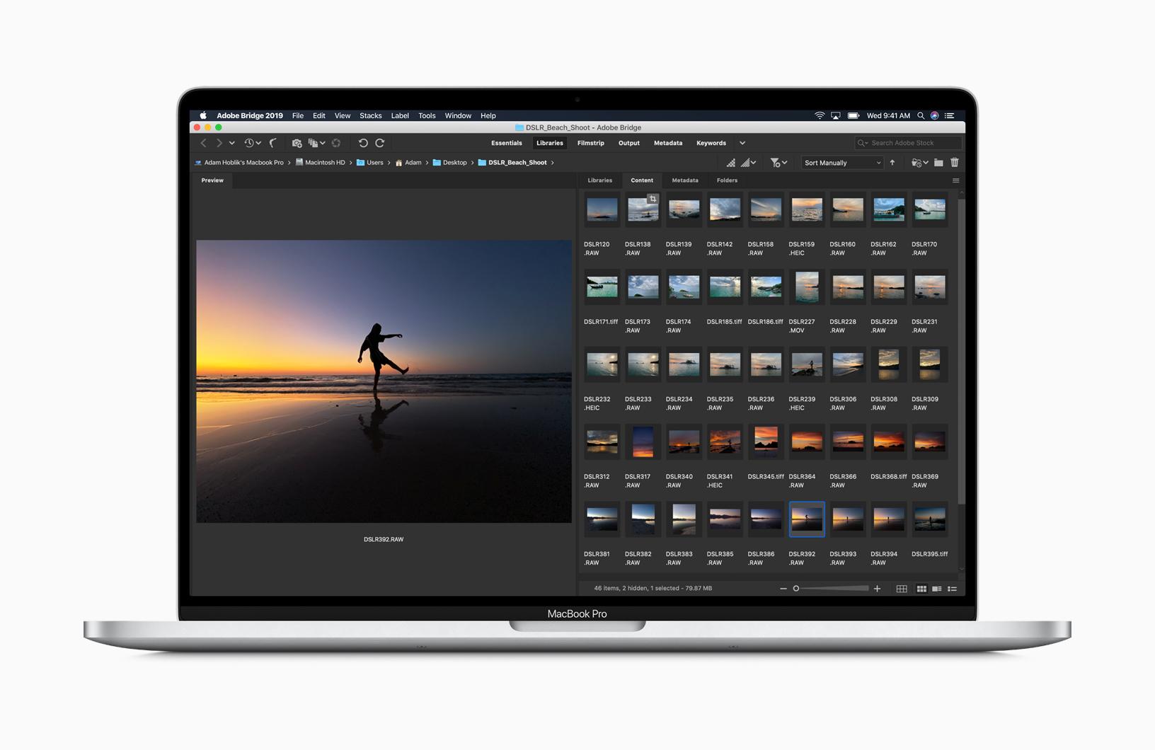 MacBook Pro 16 inch Mackelijk